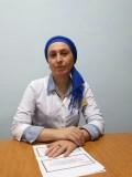 Алибекова Эльнара Абузитдиновна