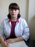 Рамазанова Кахай Рамазановна