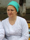 Дибирова Зумрат Мусаевна