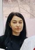 Суракатова Самурат Аспизоновна