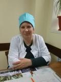 Омарова Марина Курбановна
